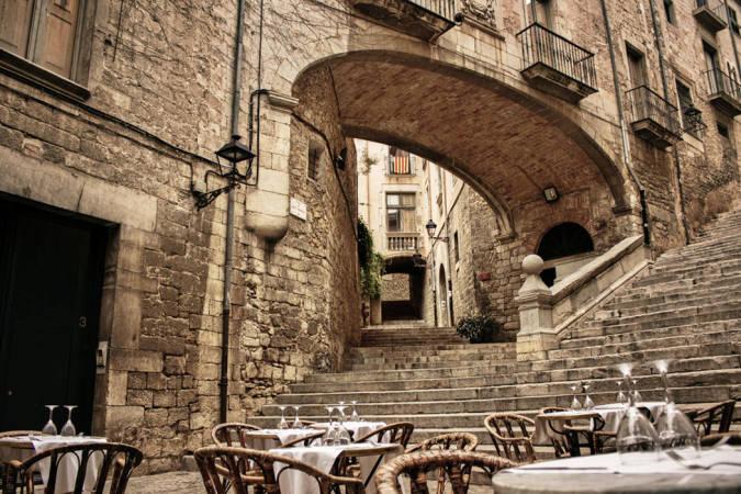 La judería de Girona, una de las mejor conservadas del mundo