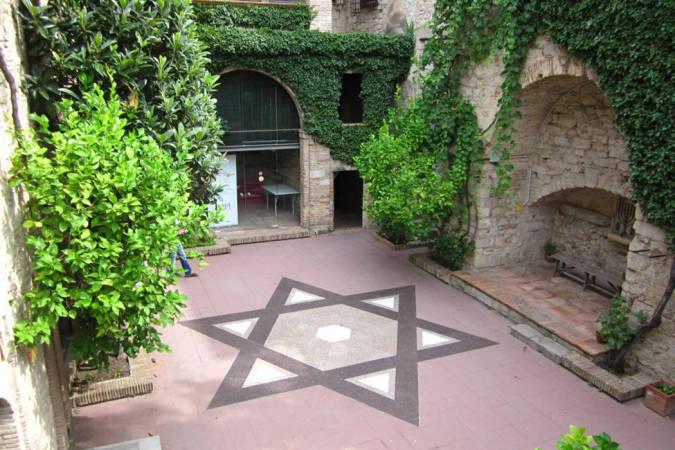 Judería de Girona