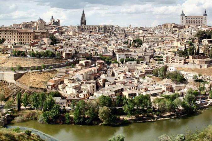 La judería de Toledo, la más importante de España