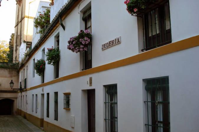 Las cuatro juderías más importantes de Andalucía