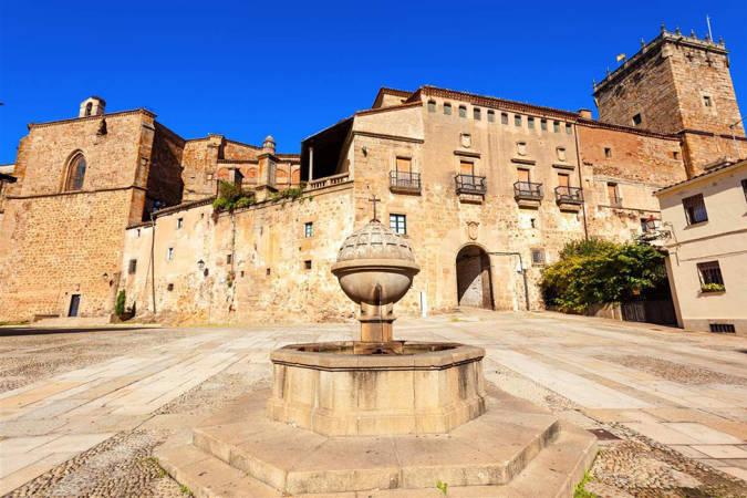 Las juderías más bonitas del centro de España
