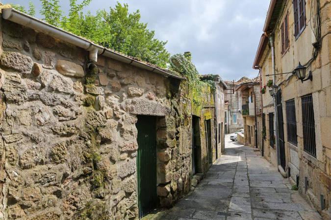 Las juderías más bonitas del norte de España