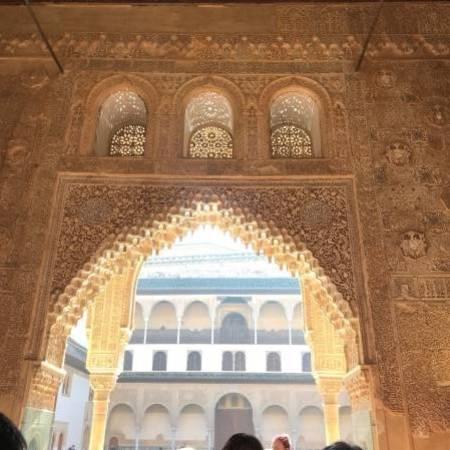 La Alhambra, imprescindible en Granada