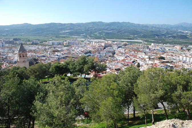 La Axarquía, naturaleza y playas en la provincia de Málaga