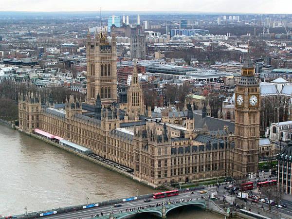 La cosmopolita ciudad de Londres, en Inglaterra