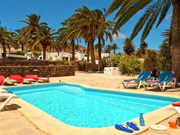 Villa Finca La Crucita, en Arrieta-Haría, Lanzarote