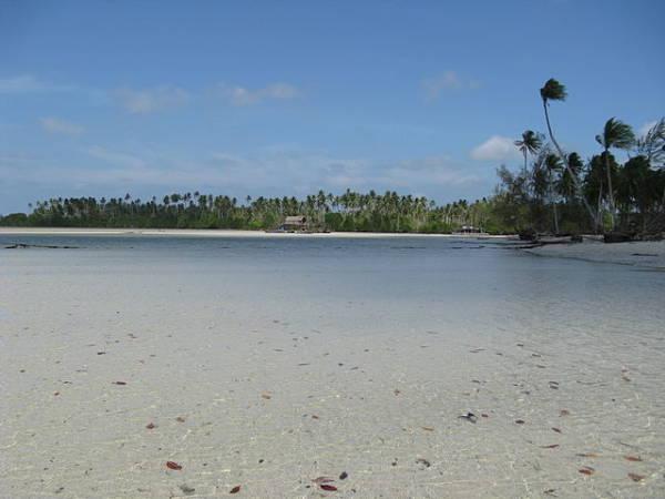 La exótica isla Bintan, en Indonesia