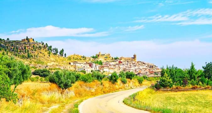 La Fresneda, tu próximo destino rural en Teruel