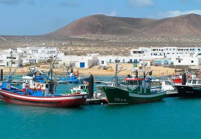 La Graciosa, la nueva isla de las Canarias