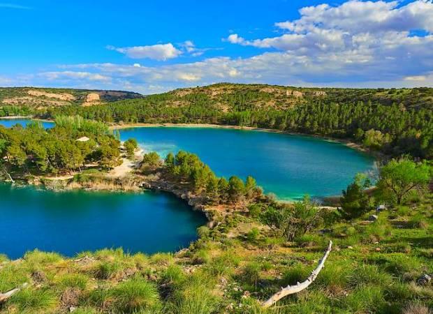 Reserva de La Mancha Húmeda, en Castilla-La Mancha