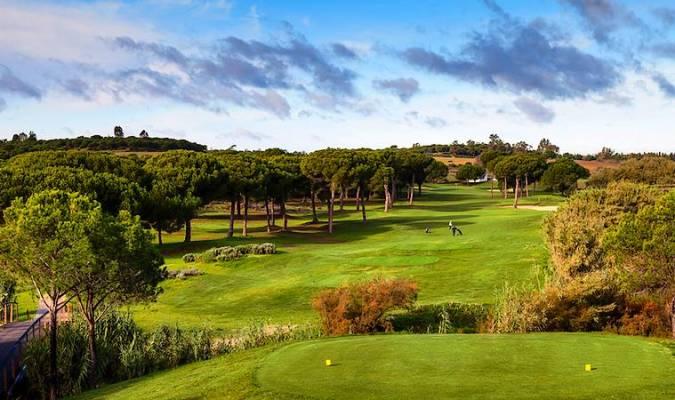 La Monacilla Golf Club, en Huelva