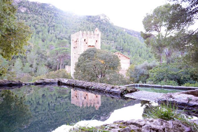 Naturaleza y patrimonio en la Murta, Alzira