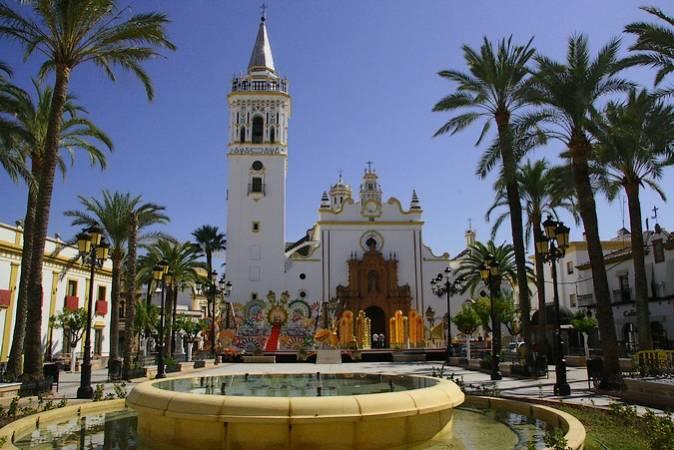 Vinos y rutas culturales en La Palma del Condado, Huelva