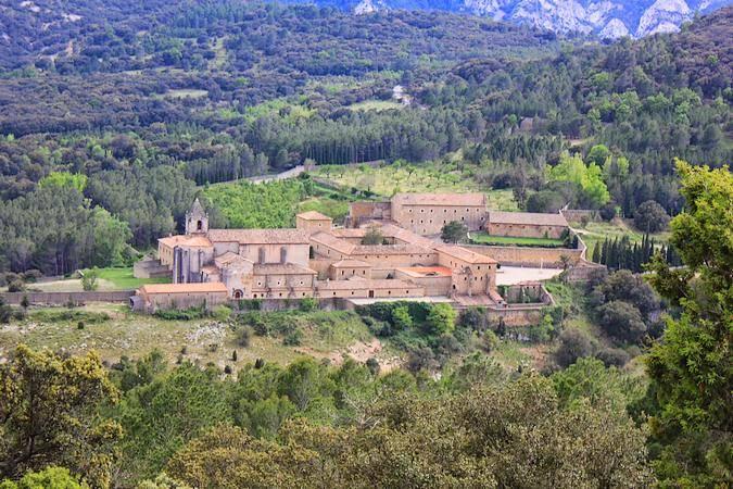 Monasterio de Santa Maríaa de Benifassà
