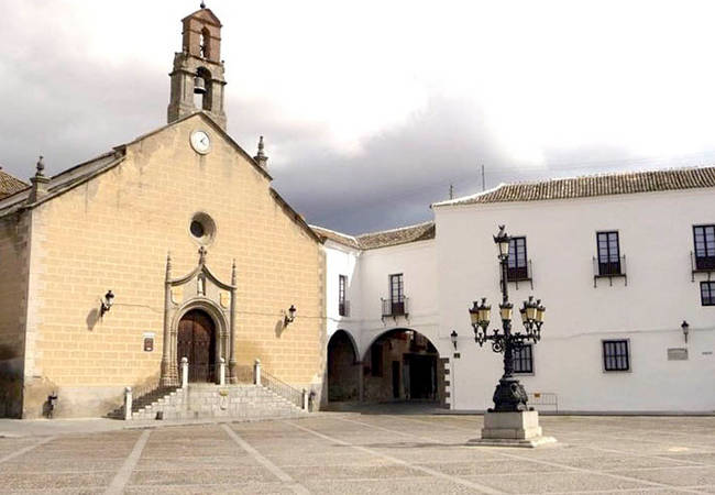 Un encuentro con La Celestina en La Puebla de Montalbán