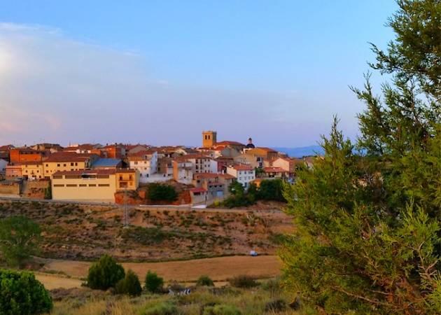 La Puebla de Valverde, paraíso rural en Teruel