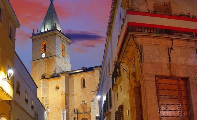 La Roda, un histórico destino en Albacete