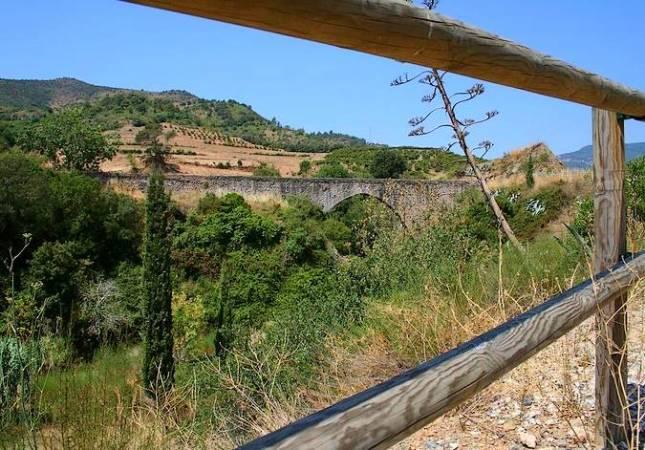 La Selva del Camp, en Tarragona