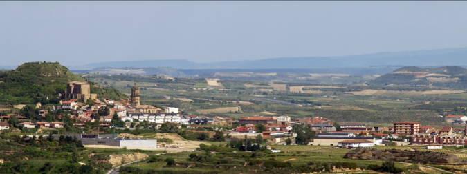Labastida: turismo rural y enoturismo en Álava