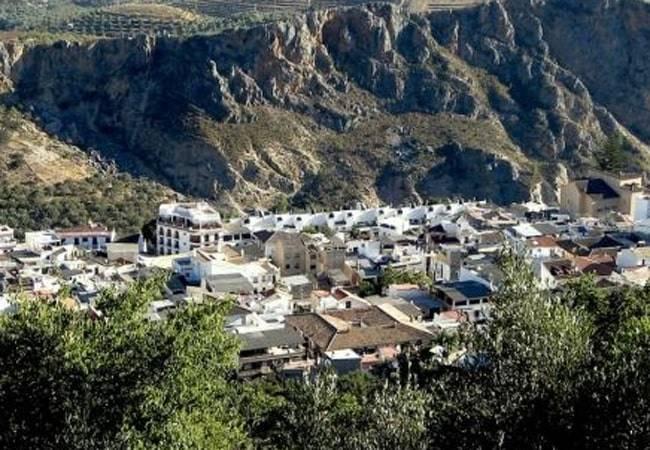 Turismo activo en Lanjarón