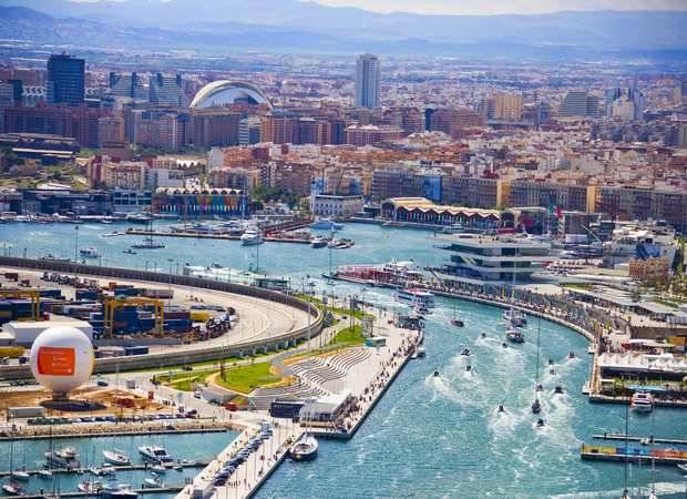 Las Fallas en el Hotel SH Abashiri de Valencia al mejor precio