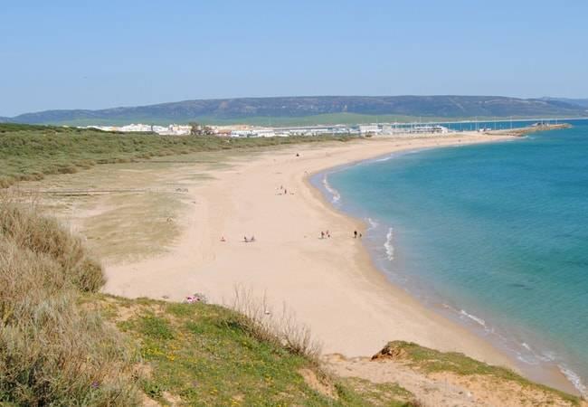 Destino Cádiz: las mejores playas de Barbate