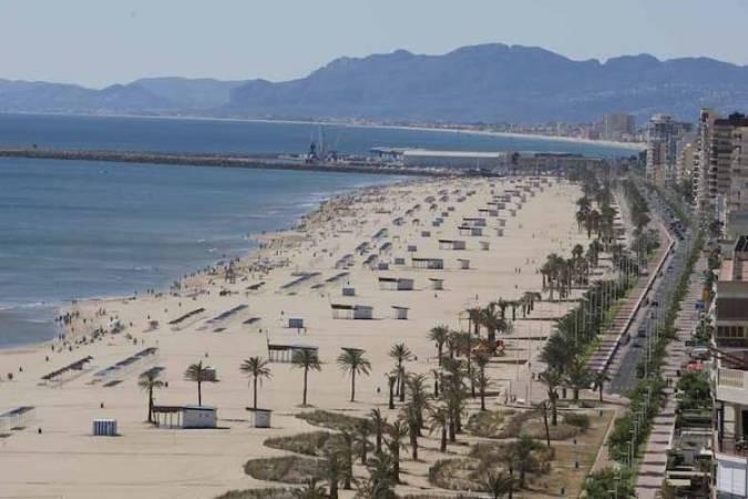Las mejores playas de la provincia de Valencia