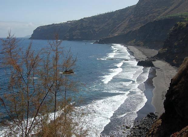 Las mejores playas de Tenerife