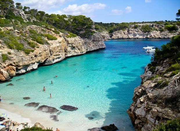 Las playas más bonitas de Mallorca