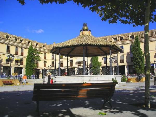 Las Rozas, todo lo que necesitas a un paso de Madrid