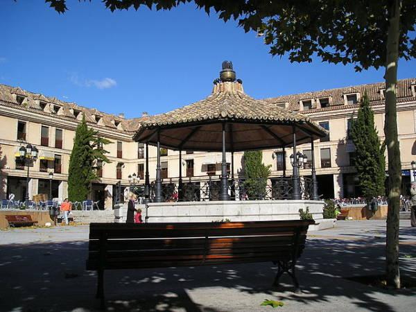 Las Rozas, una interesante opción para alojarse en Madrid
