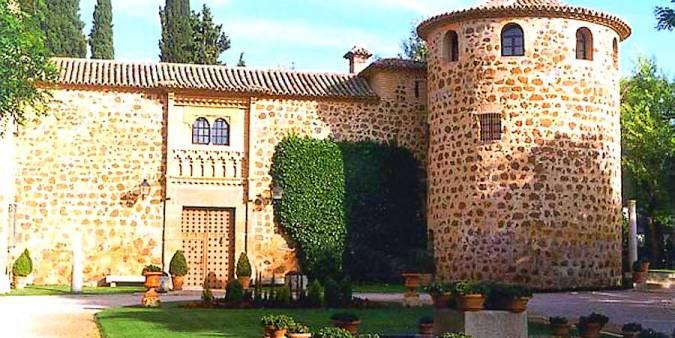Layos, turismo rural y golf muy cerca de Toledo