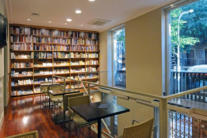 Librería Laie
