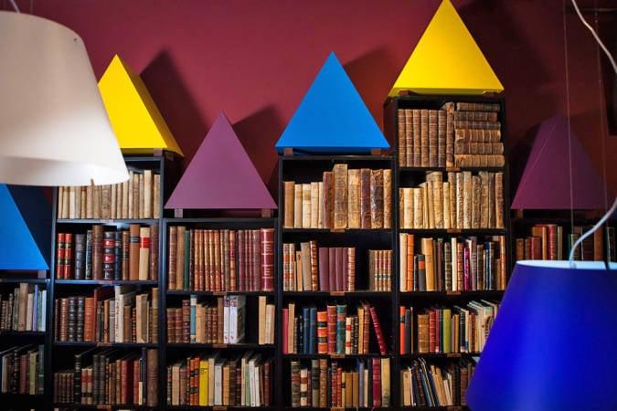 Descubre estas librerías únicas en Bilbao