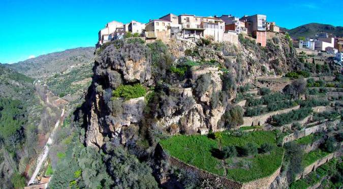 Liétor, el pueblo más bonito de Castilla-La Mancha