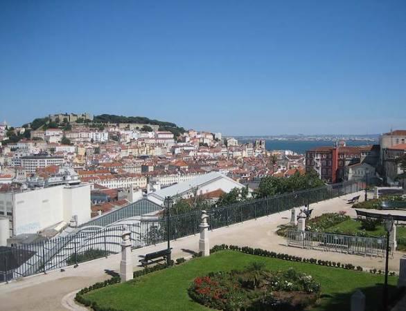 Los miradores más espectaculares de Lisboa
