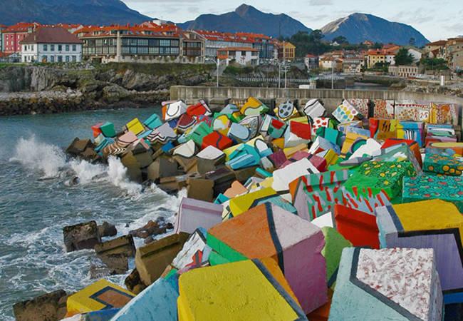 Llanes, el placer de descubrir el paraíso en Asturias