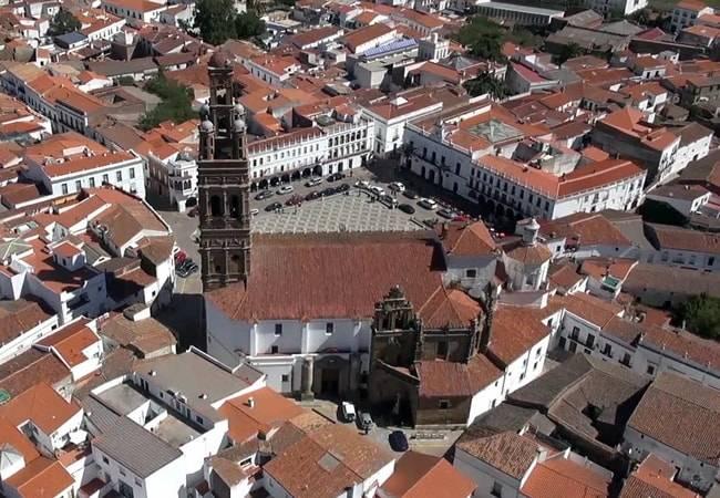 Llerena, un destino diferente en Badajoz