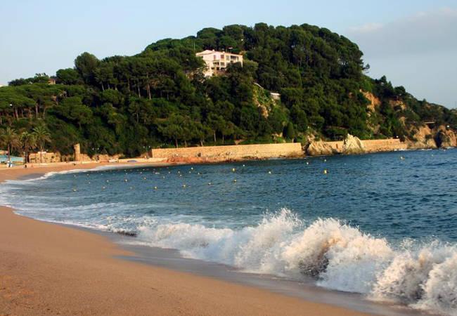 Lloret de Mar: las mejores playas de la Costa Brava