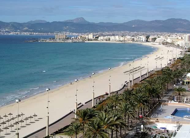 Lo mejor de Palma de Mallorca