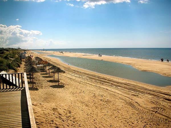 Islantilla, un referente turístico en Huelva