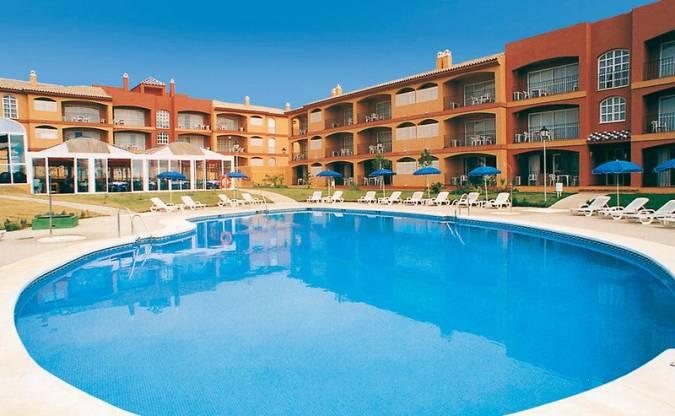 Apartamentos Leo Islamar, en Islantilla, Huelva