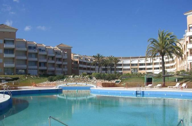 Apartamento Leo Varios Islantilla, en Islantilla, Huelva