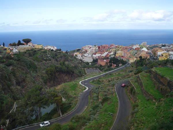 Los realejos, un destino ideal en la isla canaria de Tenerife
