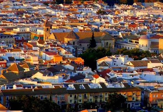 Lucena, la atalaya de Andalucía en la provincia de Córdoba
