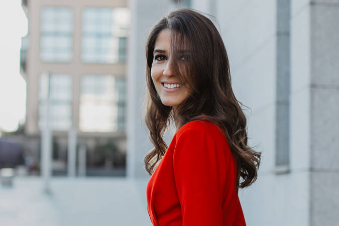 Los lugares favoritos de… Sandra Majada, del blog 'Invitada Perfecta'