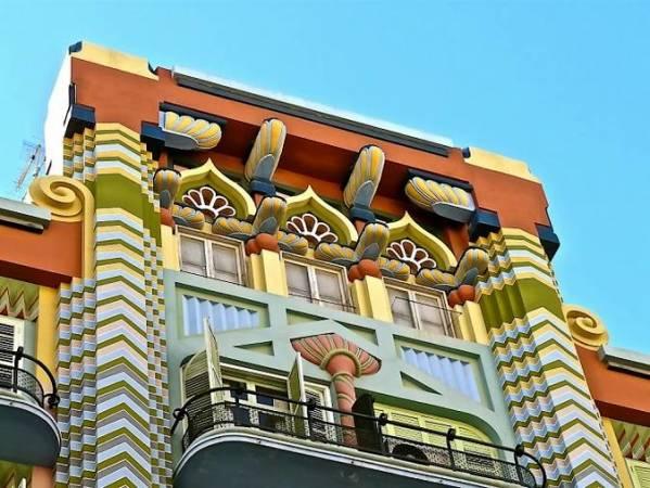 Cinco lugares secretos de Valencia