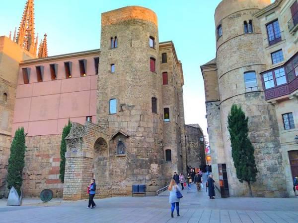 Cinco lugares poco conocidos de Barcelona que tienes que ver