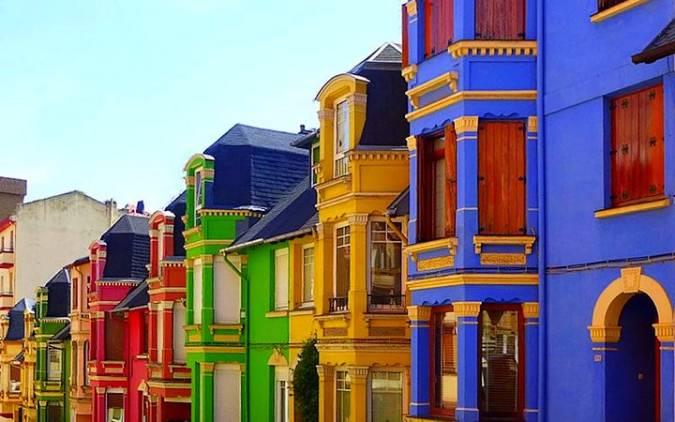 Cinco lugares secretos en Bilbao
