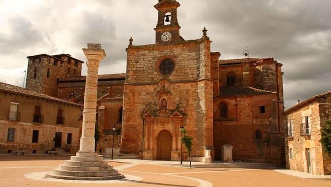 Destinos en Burgos: el histórico pueblo de Mahamud